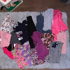 Other - Girls L 10-12 Lot